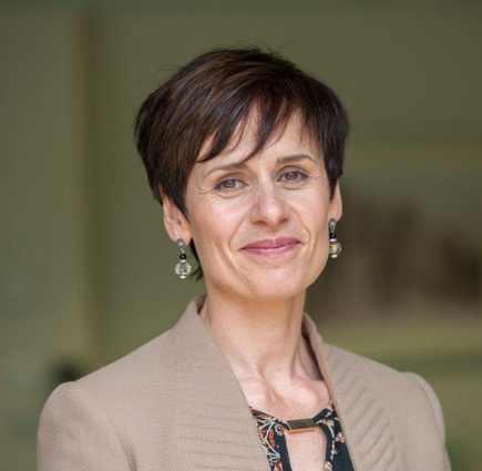 Bernadette Mossman