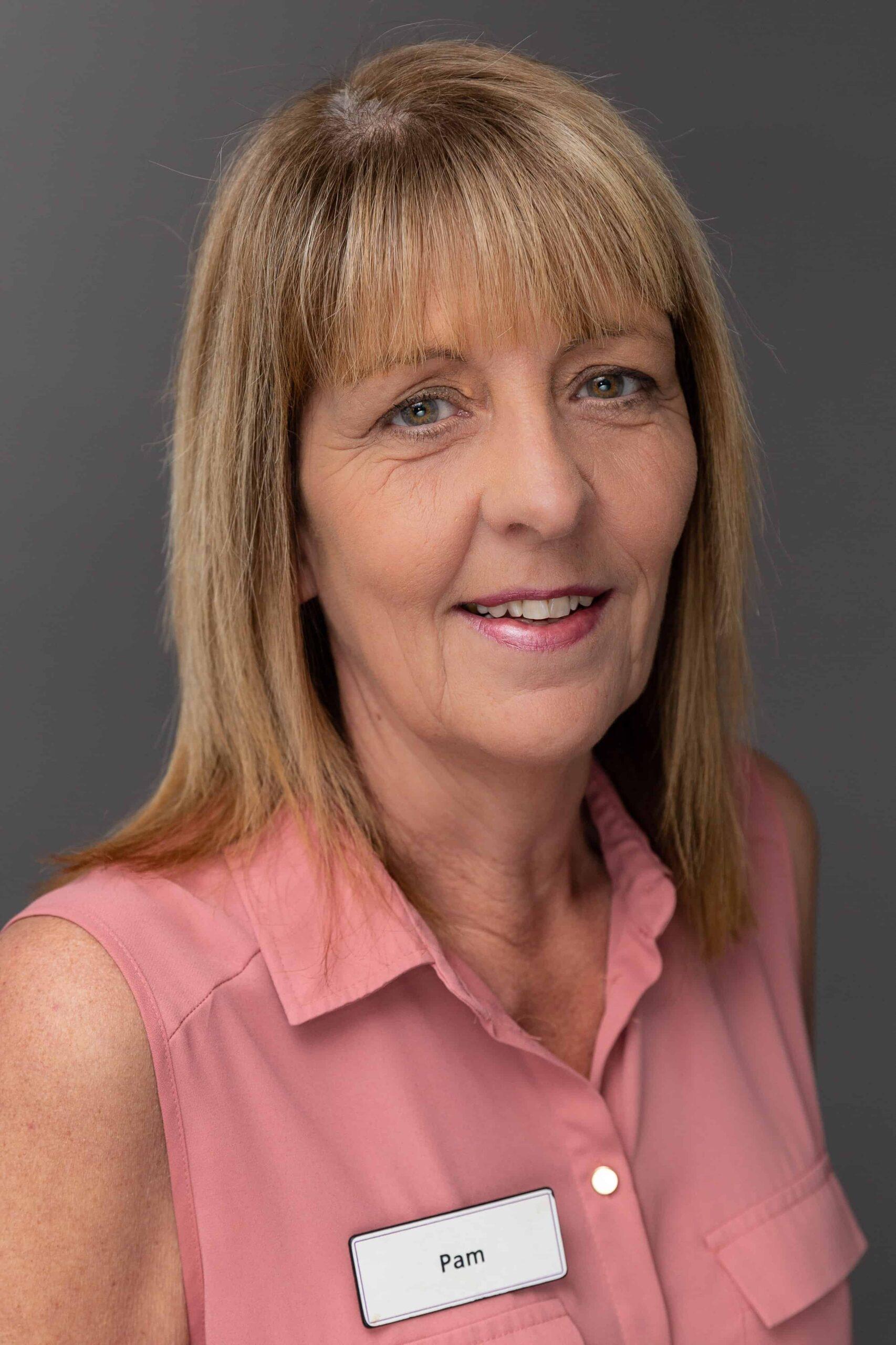 Pam Farres