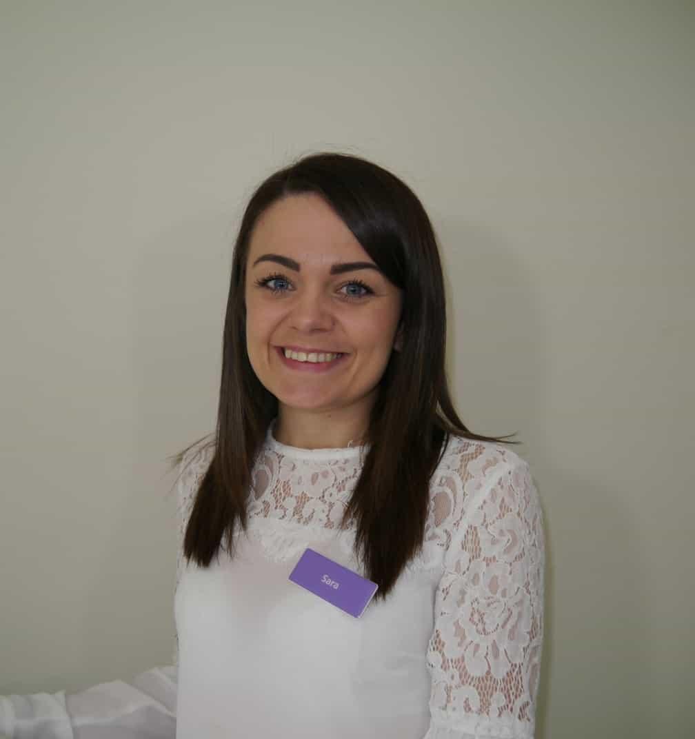 Sara Davy Walker