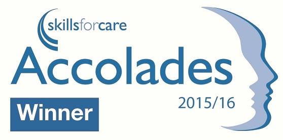 Accolades 2015/16 Winner
