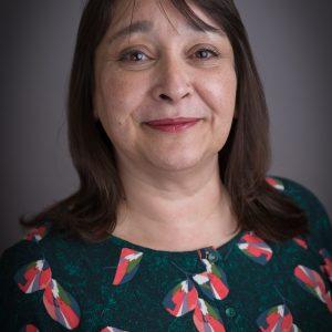 Lesley McCready Vida Grange