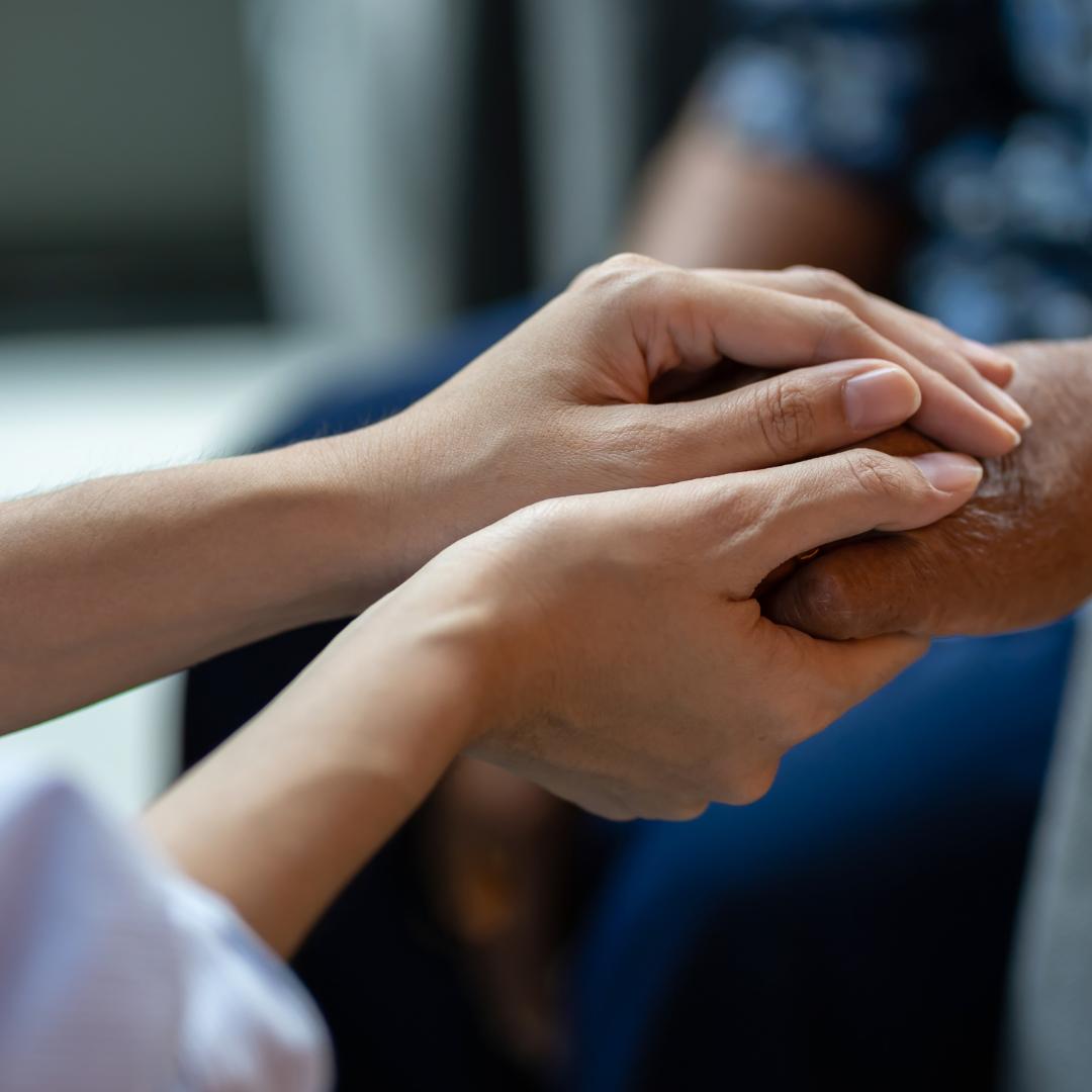living with dementia vida healthcare