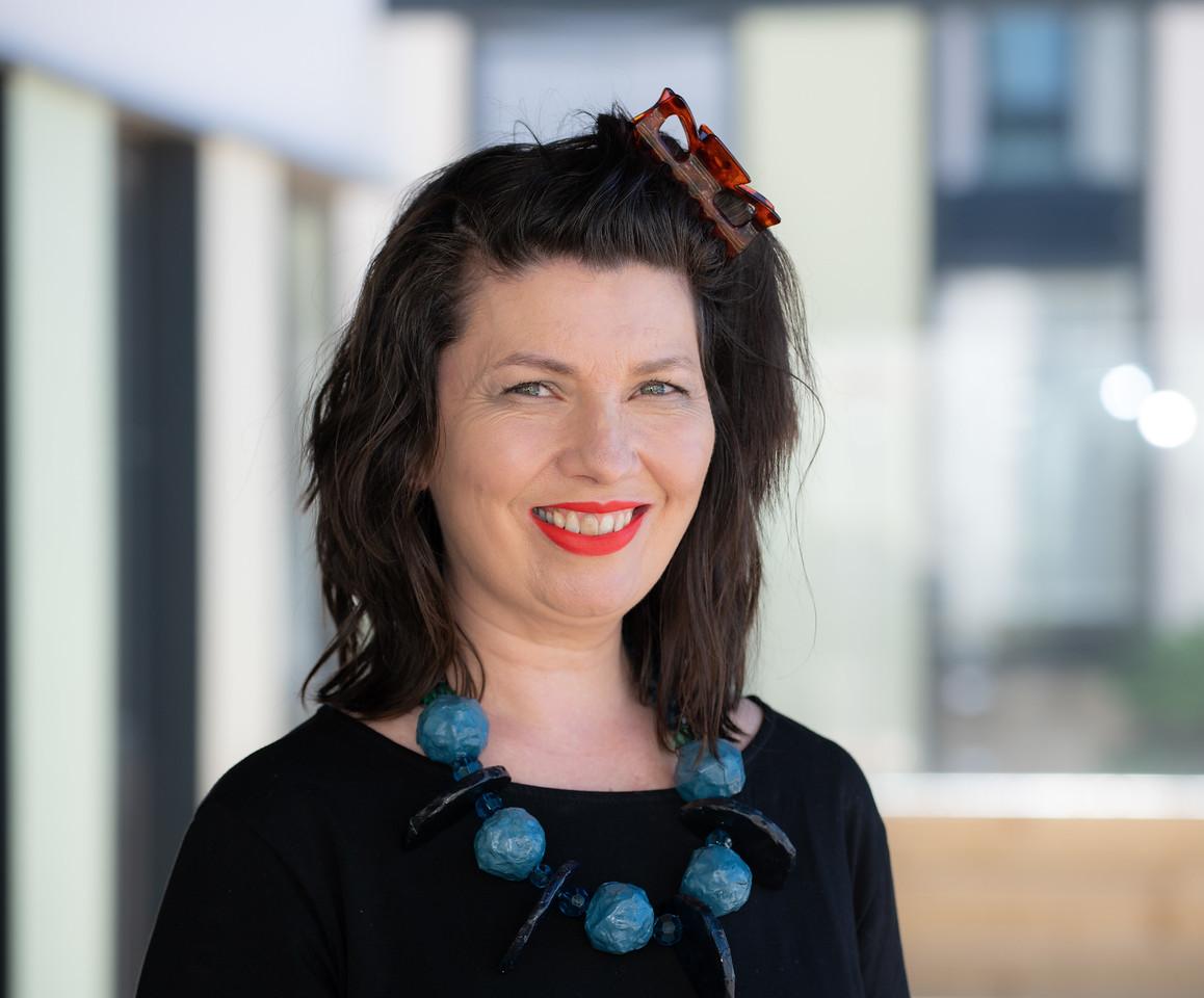 Theresa McNally Vida Healthcare