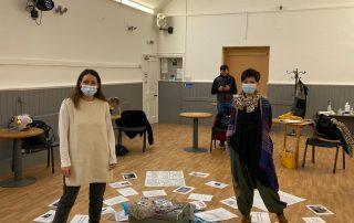 Lucky North PR and Vida Healthcare Dementia Training