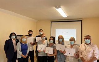 Vida Academy Aspiring Leaders