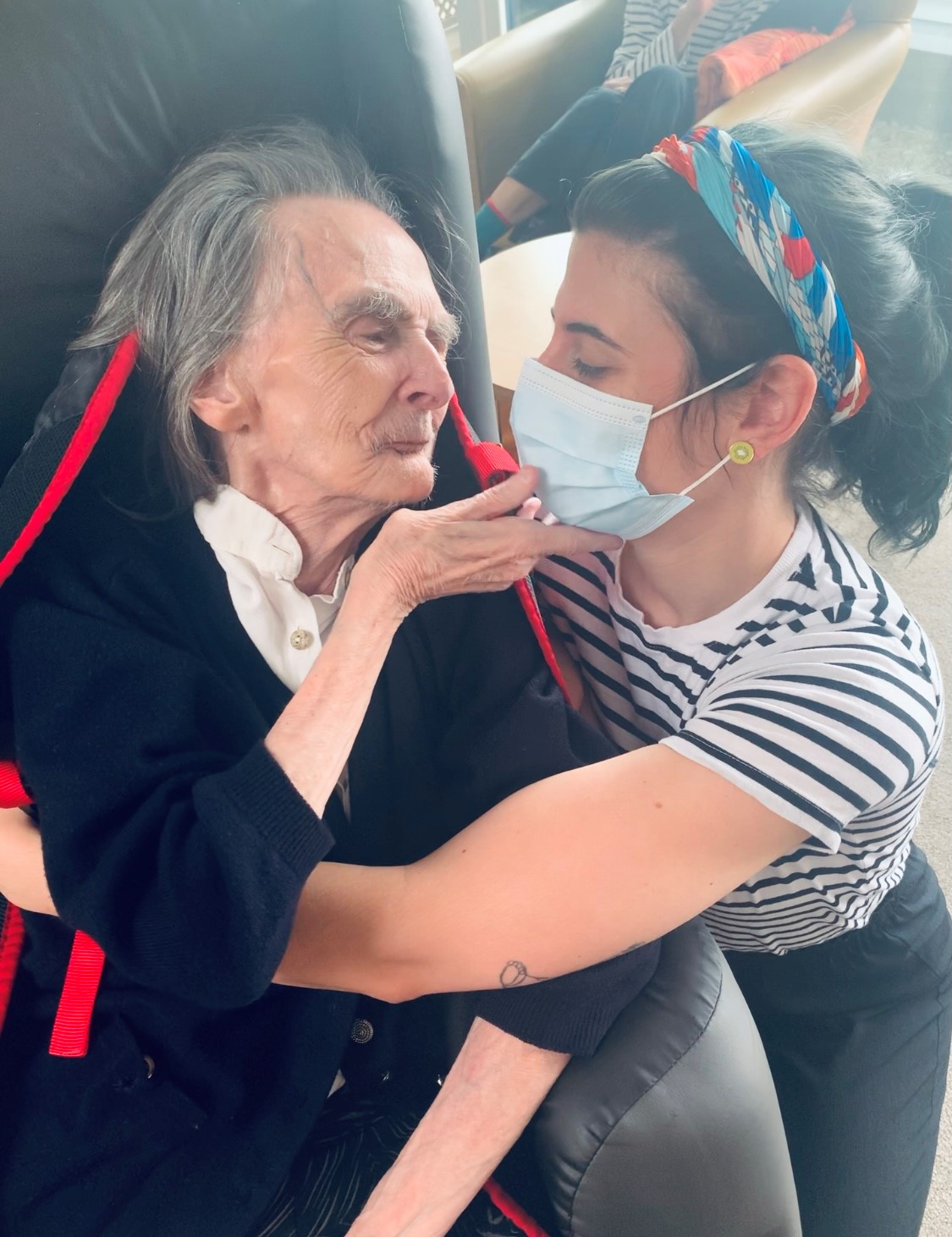 Vida Healthcare Harrogate Dementia Care