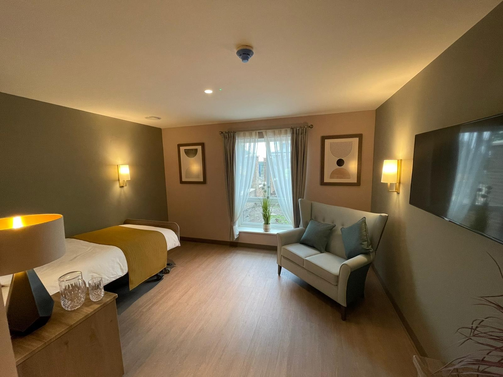 Bedroom Vida Court