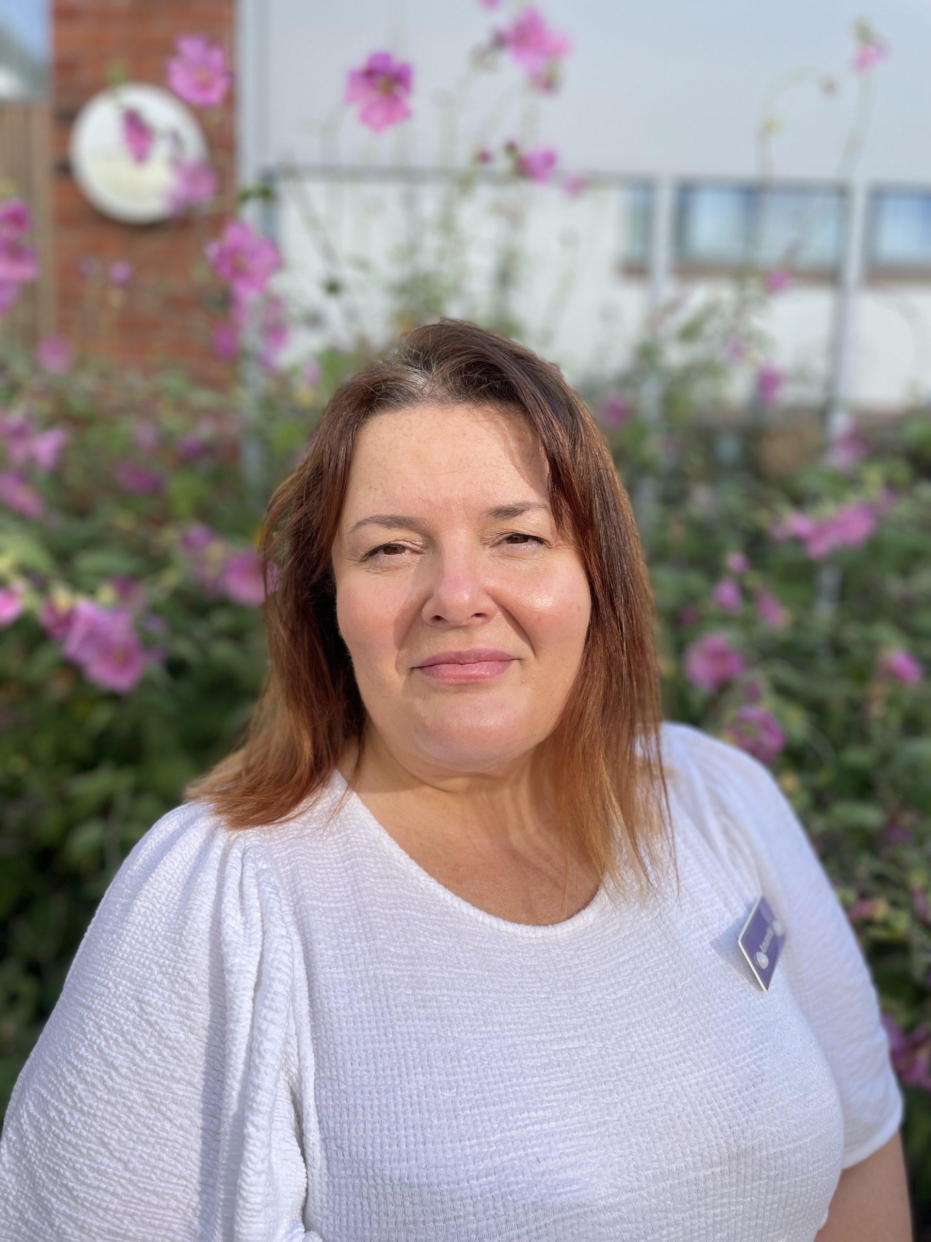 Amanda Whitehouse